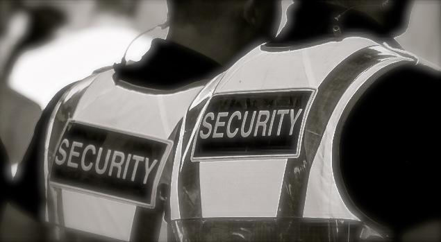 ochrana osob a majetku